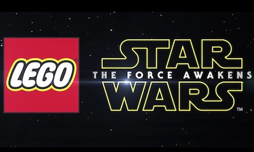 These Trailers For 'LEGO Star Wars: The Force Awakens' Two New DLC ...