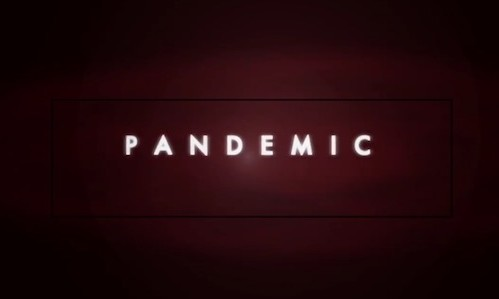 Holy Smokes This Crazy Trailer For Pandemic Starring Rachel Nichols