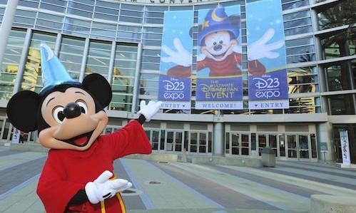 Disney D23 Expo e1459196912440