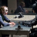 Christian Bale Thinks Heath Ledger's The Joker Outshines His Batman In 'THE DARK KNIGHT'