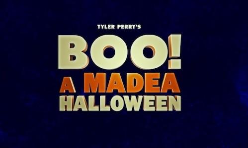 beware this tyler perrys boo a madea halloween teaser trailer