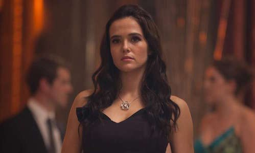 Zoey Deutch Joins Zombieland 2 Starring Woody Harrelson And