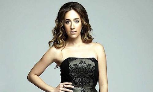 Mariana Trevino nude 922