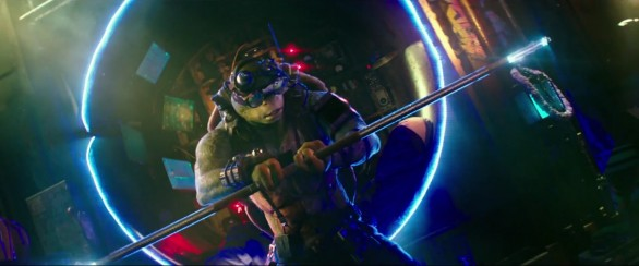 TMNT: Out of the Shadows Screenshot