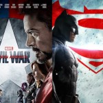 5 Reasons Why CAPTAIN AMERICA: CIVIL WAR Is Better Than 'Batman V Superman: Dawn Of Justice'