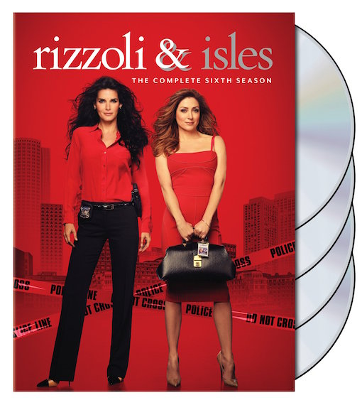 rizzoli and isle