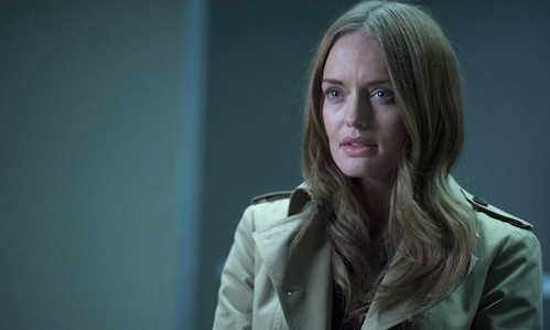 Laura Haddock Joins Transformers The Last Knight Starring