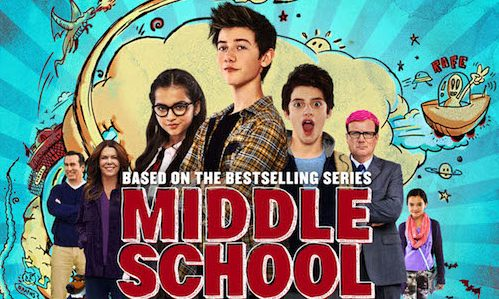 Middle School The Worst Years Of My Life Review Ramas Screen