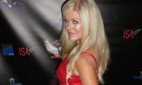 tracey birdsall hot