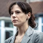 ... On ACCEPTABLE RISK Series Starring Elaine Cassidy | Rama's Screen