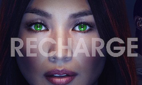 meet the new characters in this first look at humans season 2