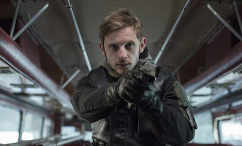 Vertical Entertainment Acquires 6 Days For North America Starring Jamie Bell Xyz Films Sells Out For The World