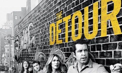 watch the detour tbs