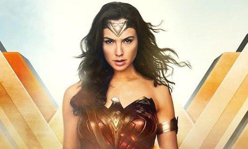Wonder Woman NEW