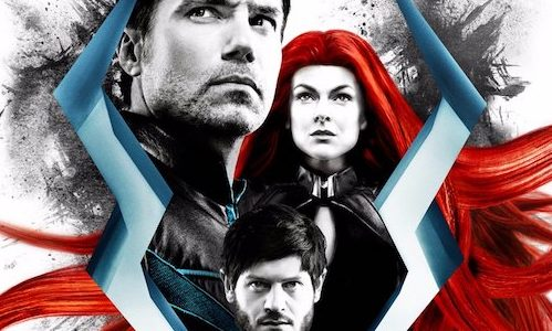 Marvel Television Is Bringing INHUMANS And THE GIFTED More To Comic Con 2017 Here Are Details