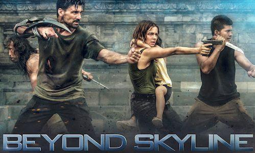 Beyond Skyline (2021)