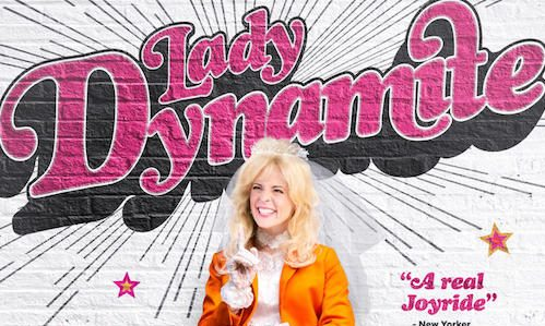 Lady Dynamite Season 2 New Trailer Guest Starring Andy Samberg And