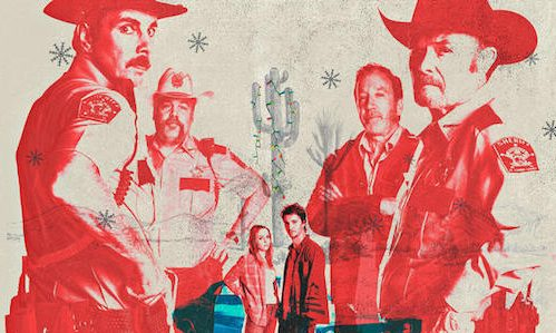 El Camino Christmas 2017.Watch This Trailer For The Netflix Film El Camino Christmas