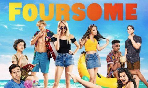 Foursome Tv