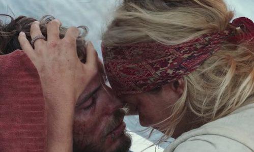 Watch Shailene Wodley And Sam Claflin ADRIFT In This Final Trailer