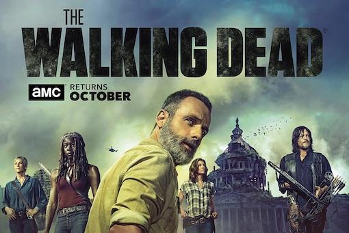 AMC Bringing THE WALKING DEAD, FEAR THE WALKING DEAD