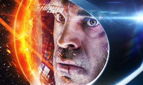 New Poster And Trailer For Sci-fi Thriller, SOLIS, Starring