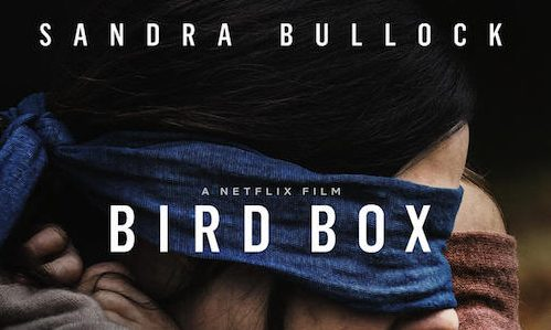Watch These First 5 Minutes Opening Scene Of Bird Box Starring