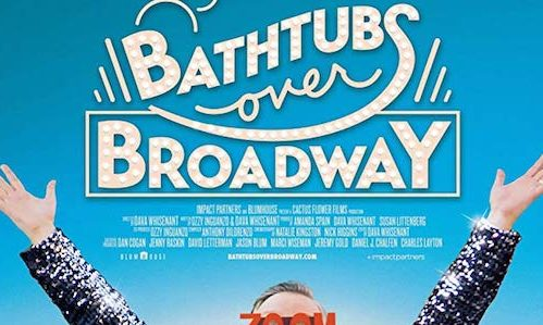 focus features to release bathtubs over broadways on november 30th