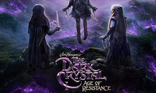 THE DARK CRYSTAL: AGE OF RESISTANCE New Trailer | Rama's Screen
