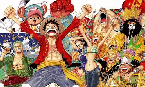 Netflix Bringing You ONE PIECE Live Action Series   Rama's ...