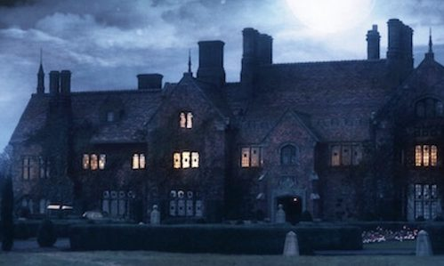 Watch This Official Trailer For Netflix The Haunting Of Bly Manor Series Rama S Screen