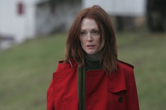 6 Souls - Julianne Moore