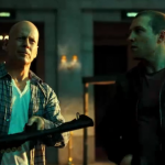 A GOOD DAY TO DIE HARD New Clip. Give Me Your Weapons