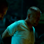 A GOOD DAY TO DIE HARD New Clip. Guns A-Blazin'