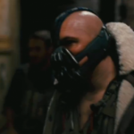 What Tom Hardy Is Doing As Bane In THE DARK KNIGHT RISES Is 'Spectacular