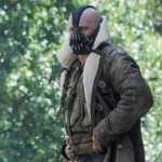 Look At Tom Hardy As Bane! A Bunch Of THE DARK KNIGHT RISES Set Photos And Videos