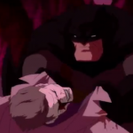 Watch Batman Vs. Joker In This New Clip From BATMAN: THE DARK KNIGHT RETURNS – PART 2