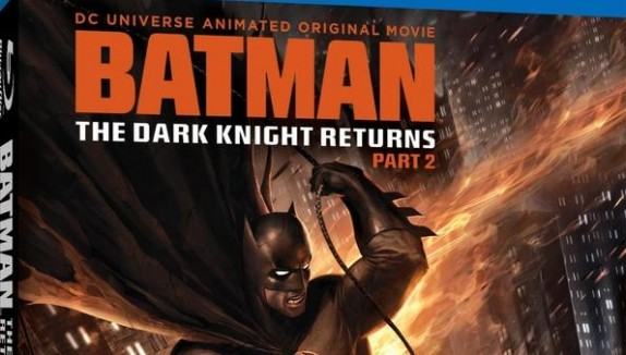 Batman - The Dark Knight Returns - Part2