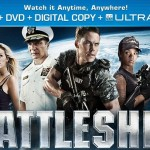 BATTLESHIP On Blu-ray & DVD 8/28/12