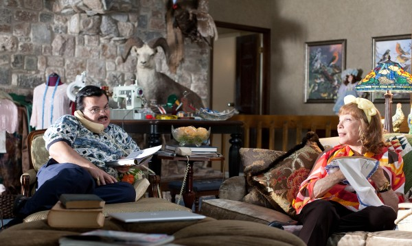 BERNIE, Starring Jack Black, Will Open L.A. Film Festival 2011 ...