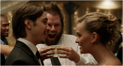 Best Man Down - Justin Long - Tyler Labine - Jess Weixler