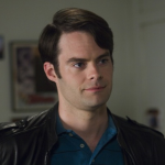 Bill Hader Is LAWLESS