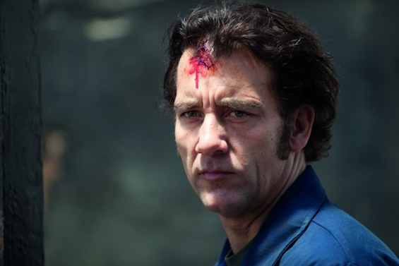Blood Ties - Clive Owen