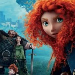 New Massive Italian Poster For Pixar's BRAVE