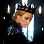 SNOW WHITE AND THE HUNTSMAN Brand New TV Spot. The Queen This Wretched World Deserves!