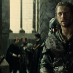 SNOW WHITE AND THE HUNTSMAN New Clip – You Will Do This For Me, Huntsman!