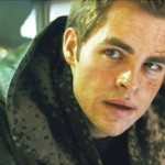 Chris Pine Might Get Covered In MUD