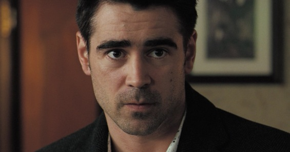 Colin Farrell Fright Night Colin Farrell In WB s ARTHUR