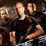 G.I. JOE: RETALIATION Director Returns To Helm G.I. JOE 3