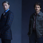 New Images Of NBC's HANNIBAL Series